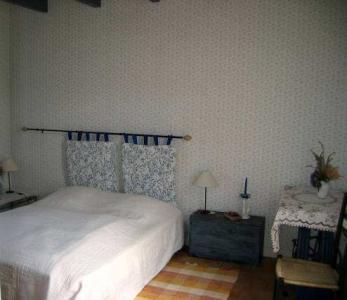 chambre location de vacances CHATEAUNEUF SUR CHARENTE